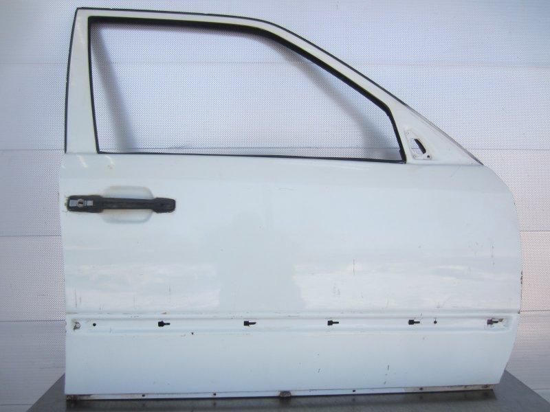 Дверь Mercedes-Benz W124 передняя правая