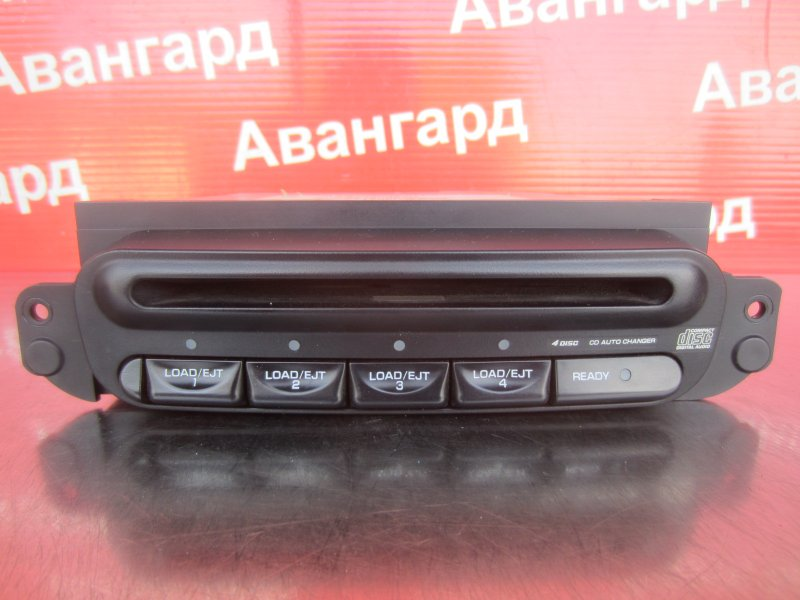 Cd-changer Chrysler Sebring Jr 2001
