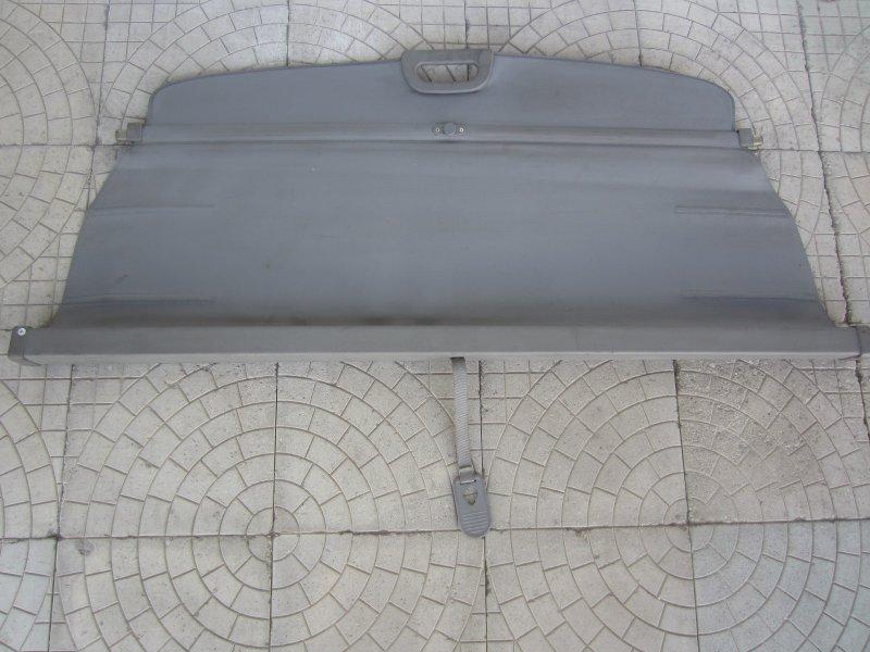 Шторка задняя Kia Rio Dc УНИВЕРСАЛ 2004 задняя