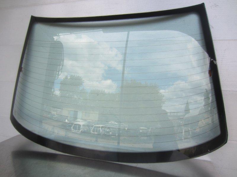 Стекло заднее Daewoo Espero 1999 заднее