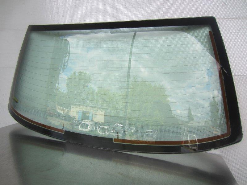 Стекло заднее Ford Sierra СЕДАН 1990 заднее