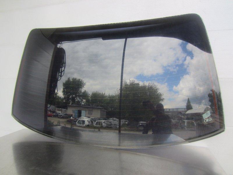 Стекло заднее Nissan Pulsar N15 1997 заднее