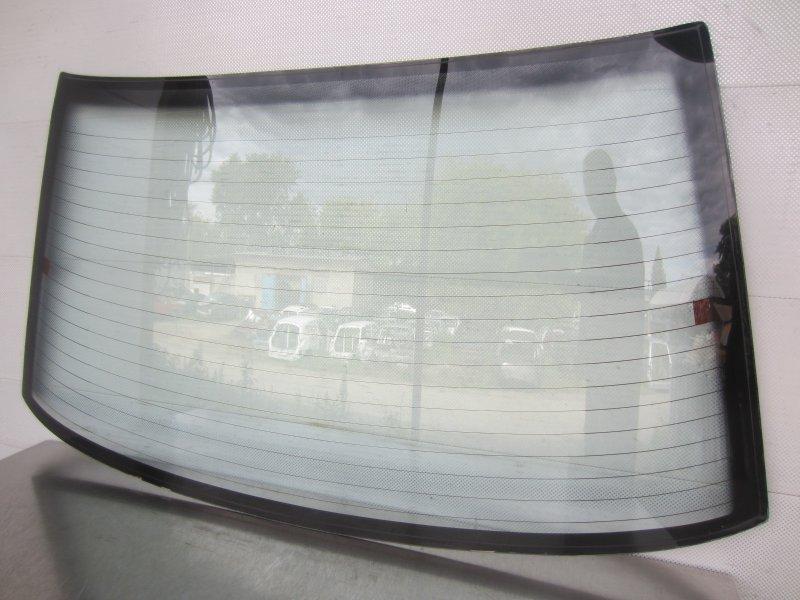 Стекло заднее Mazda 626Gd СЕДАН 1990 заднее