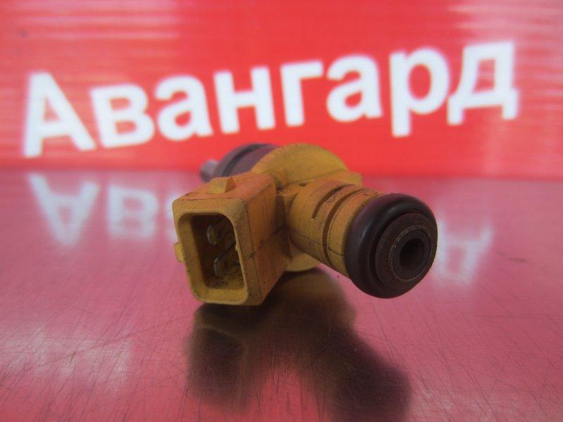 Форсунка топливная Kia Rio Dc A5D 2004 задняя правая