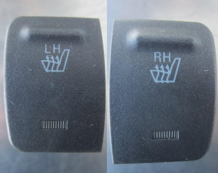 Кнопка подогрева сидений Hyundai Elantra Xd 2008