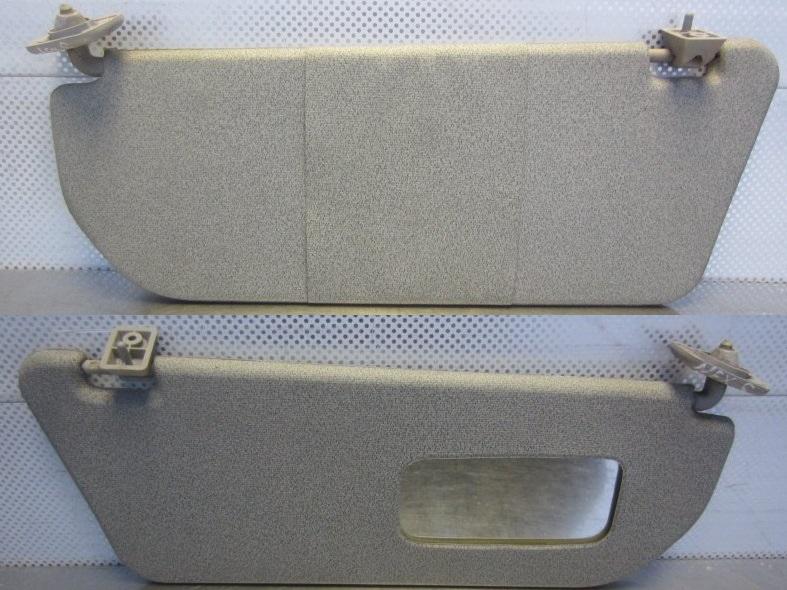 Козырек солнцезащитный Daewoo Nexia 2012
