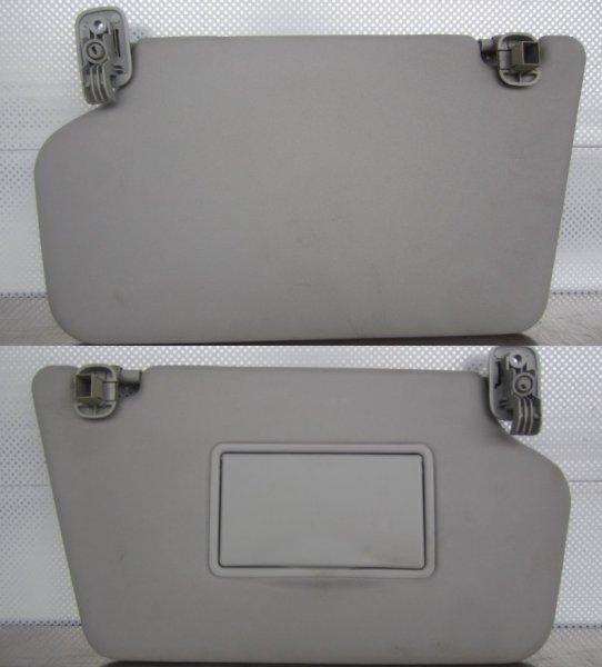 Козырек солнцезащитный Mazda Demio Dy 2004