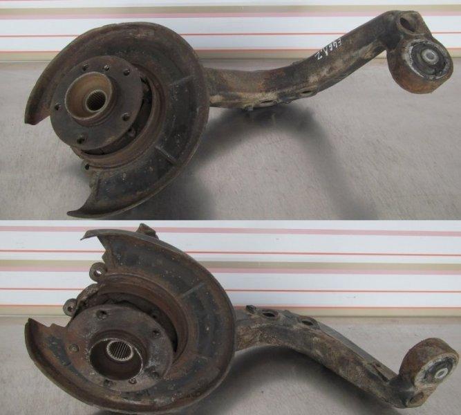 Кулак в сборе со ступицей Bmw E46 E46 M52 2000 задний