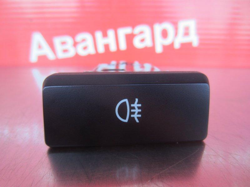Кнопка птф Kia Rio Dc 2004