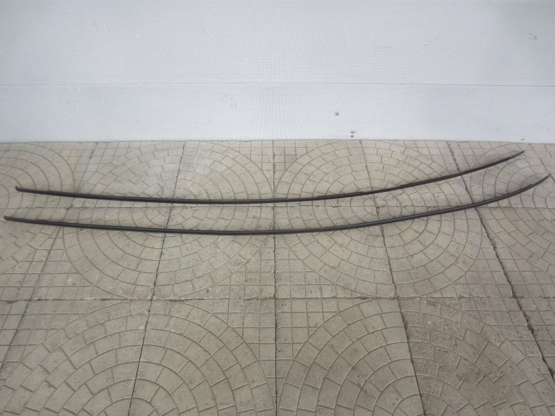 Молдинг крыши Kia Rio Dc УНИВЕРСАЛ 2004 верхний