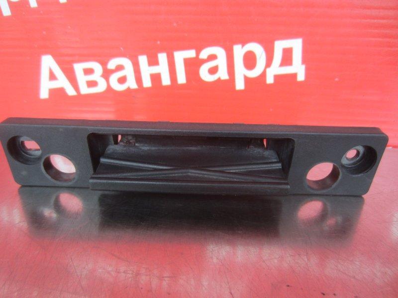 Ручка открывания багажника Kia Rio Dc УНИВЕРСАЛ 2004 задняя