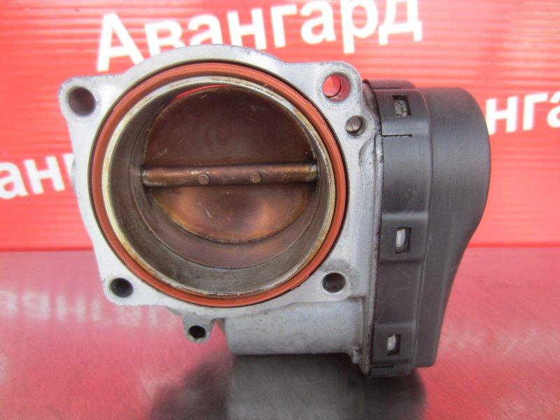 Дроссельная заслонка Bmw E53 M54 2001