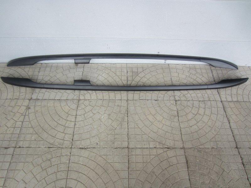 Рейлинг крыши Bmw E53 2001 верхний