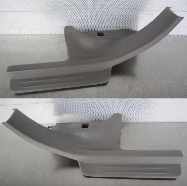 Накладка порога внутренняя декоративная Subaru Forester Sg5 2003 задняя