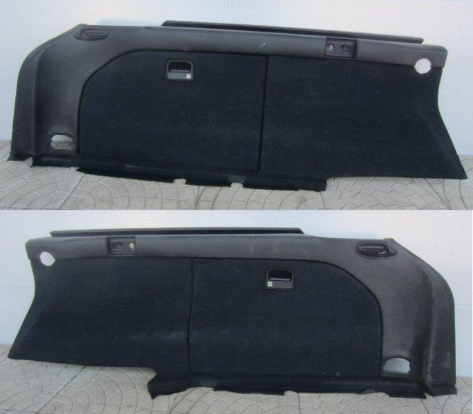 Обшивка багажника Audi A6 (C4) 4A2 ABC 1993