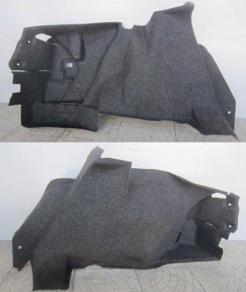 Обшивка багажника Audi A4 (B5) 8D2 ADP 1997