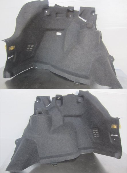 Обшивка багажника Chery A13 A13 2012