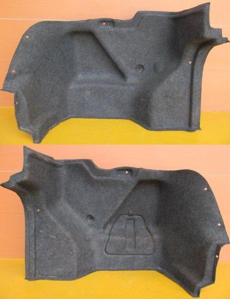 Обшивка багажника Geely Mk СЕДАН MR479QA 2008