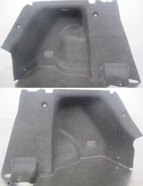 Обшивка багажника Haima 3 ХЕТЧБЭК 2011