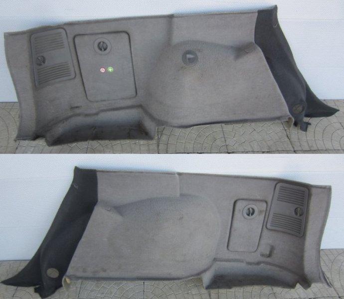 Обшивка багажника Opel Vectra B CARAVAN 1998