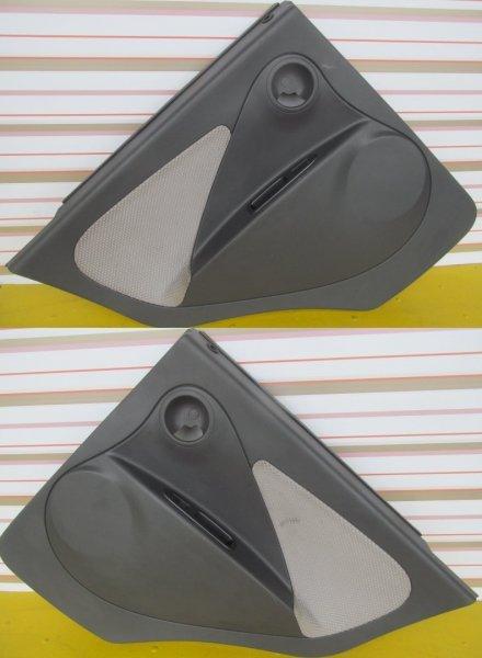 Обшивка двери Chery Indis S18 2013 задняя