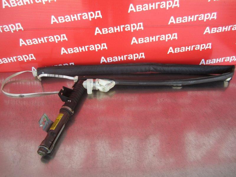 Подушка безопасности Nissan Qashqai J10 J10 HR16 2013 правая верхняя