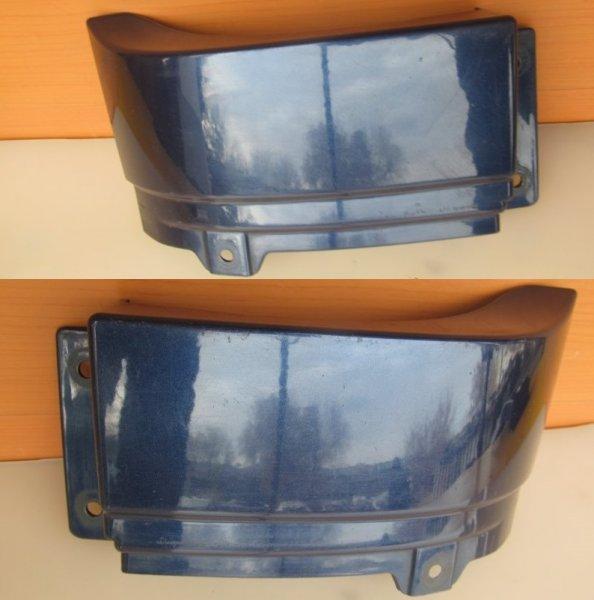 Ресничка фонаря Opel Zafira A 2002 задняя