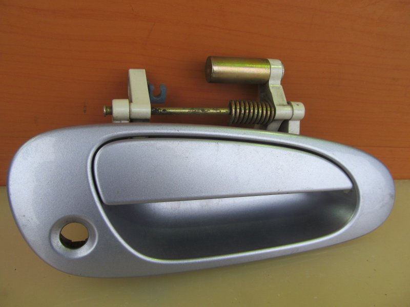 Ручка двери наружная Honda Civic 7 2001 передняя правая