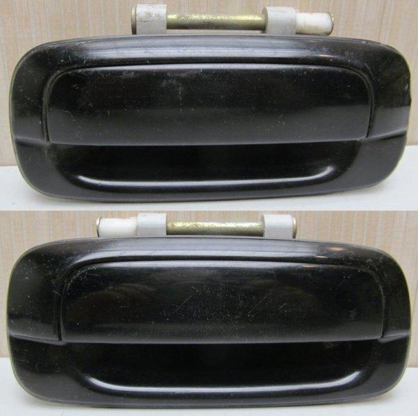 Ручка двери наружная Lexus Gs300 2001 задняя