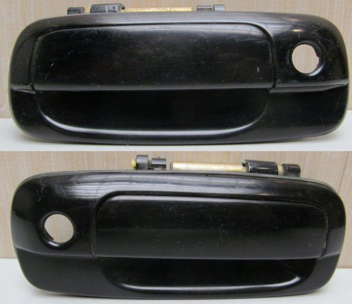 Ручка двери наружная Lexus Gs300 2001 передняя