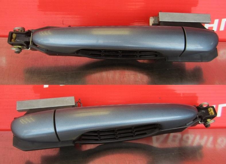 Ручка двери наружная Mazda Cx5 Ke KE 2013 задняя