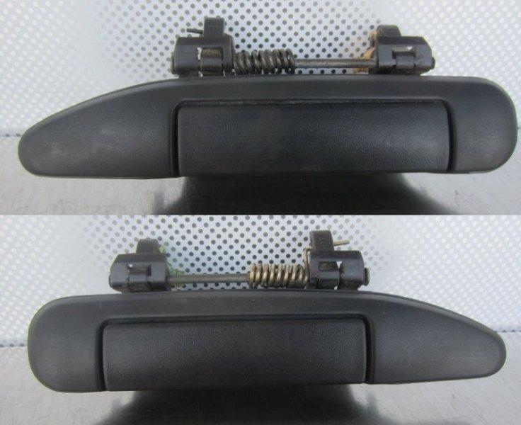 Ручка двери наружная Nissan Expert УНИВЕРСАЛ 2000