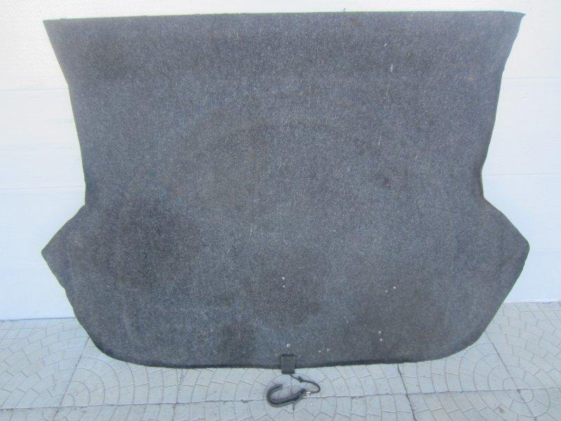 Пол багажника Kia Rio Dc УНИВЕРСАЛ 2004