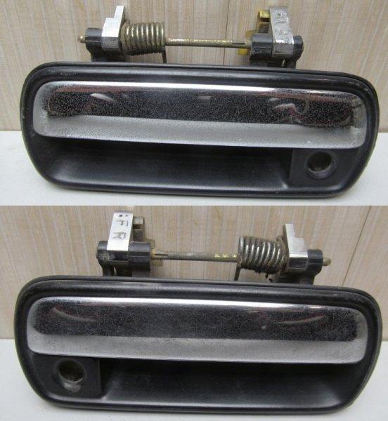 Ручка двери наружная Toyota Corona 170 AT 170 передняя