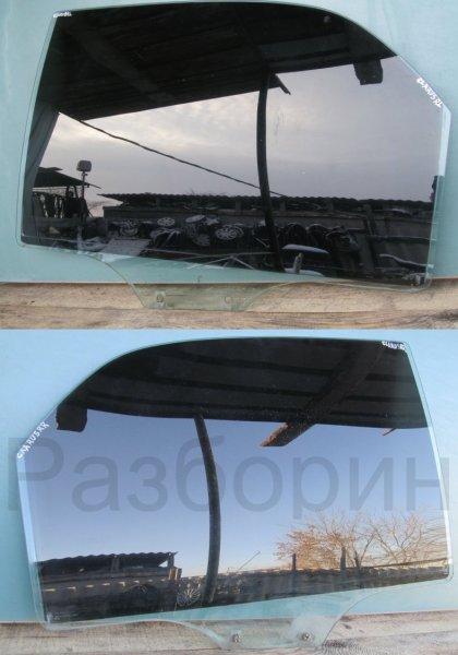 Стекло двери Kia Clarus 1997 заднее