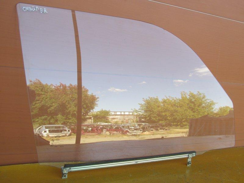 Стекло двери Lifan Smily 2011 переднее правое