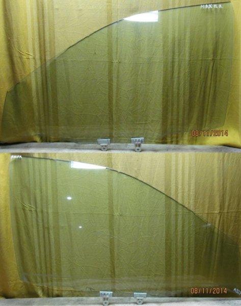 Стекло двери Nissan Maxima A32 переднее