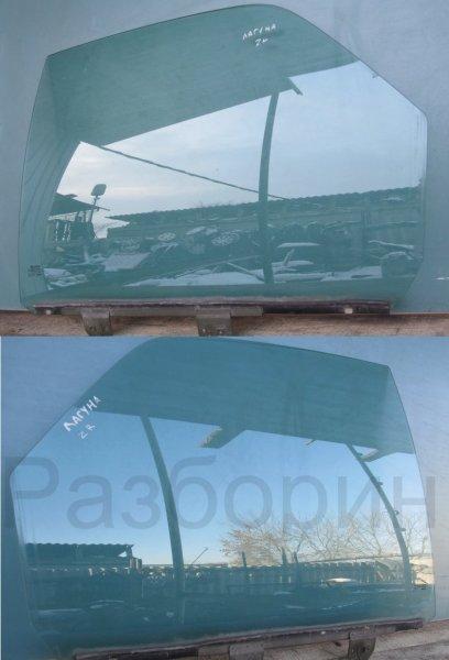 Стекло двери Renault Laguna X56 1994 заднее