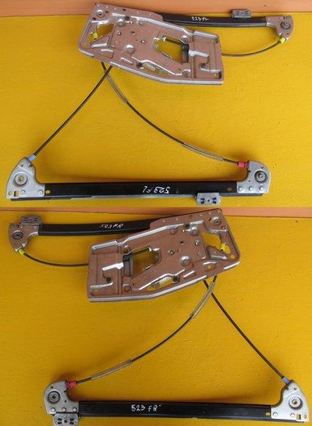 Стеклоподъёмник Bmw E39 1998 передний