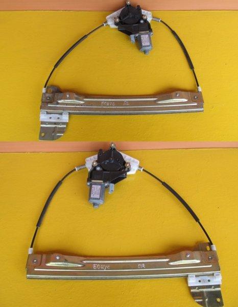 Стеклоподъёмник Chery A13 2011 передний
