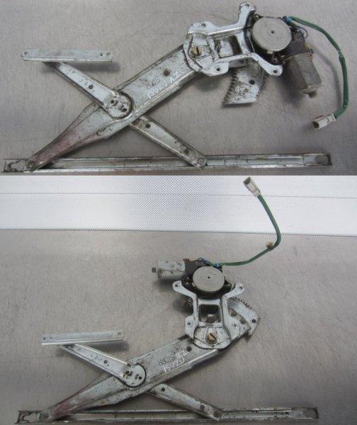 Стеклоподъёмник Isuzu Gemini (4) D15B 1996 задний