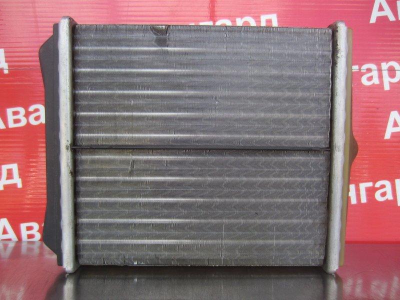 Радиатор печки Mercedes-Benz W124 1994