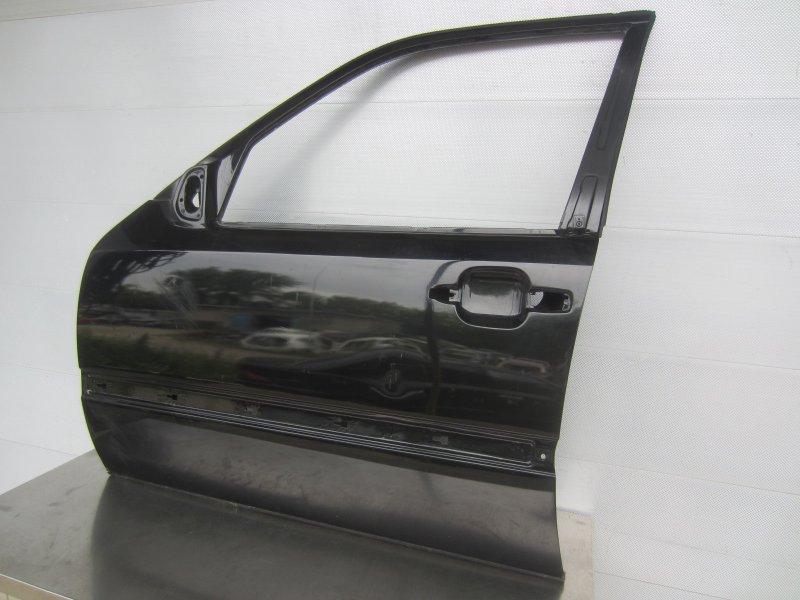 Дверь Mercedes-Benz W202 передняя левая