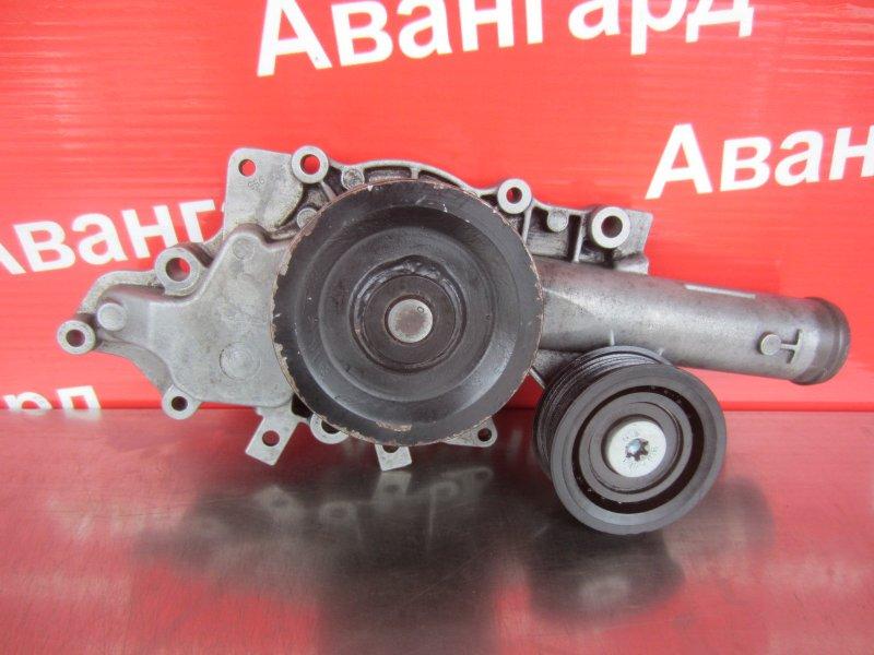Помпа Mercedes-Benz W220 OM613 2001