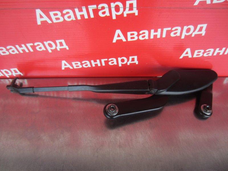 Поводок стеклоочистителя Mercedes-Benz W220 2002 правый