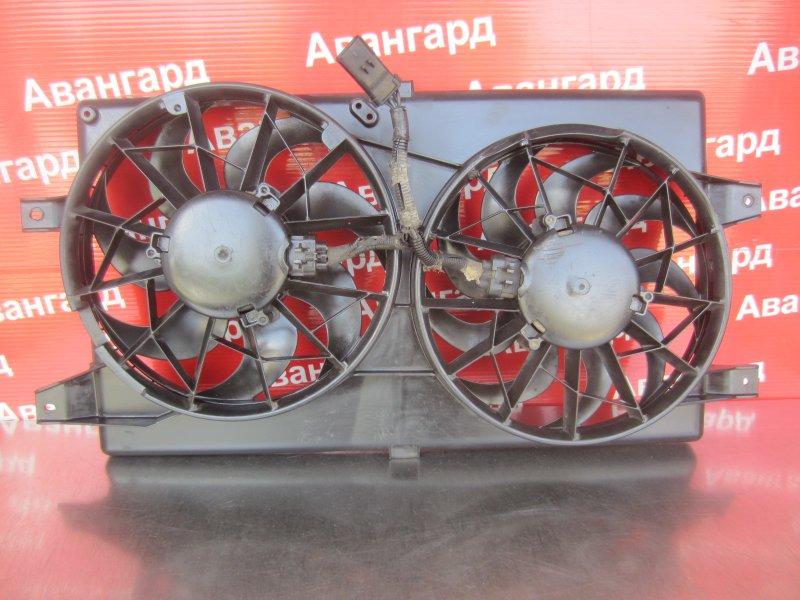 Вентилятор охлаждения Chrysler Sebring Jr СЕДАН EER (2.7) 2001