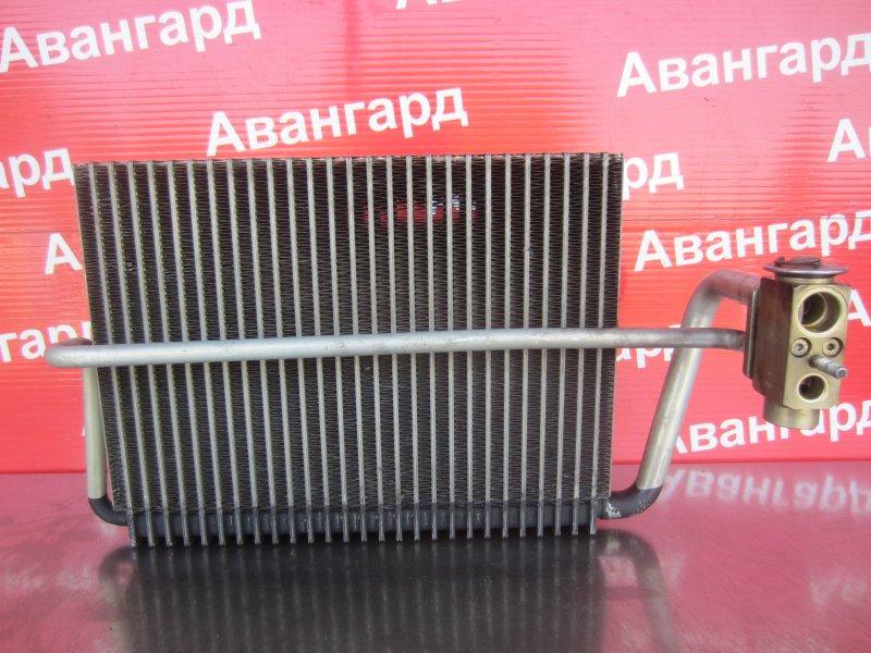 Радиатор кондиционера Mercedes-Benz W220 OM613 2002