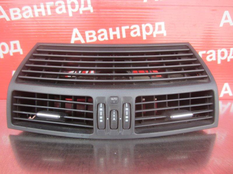 Дефлектор Mercedes-Benz W220 2002