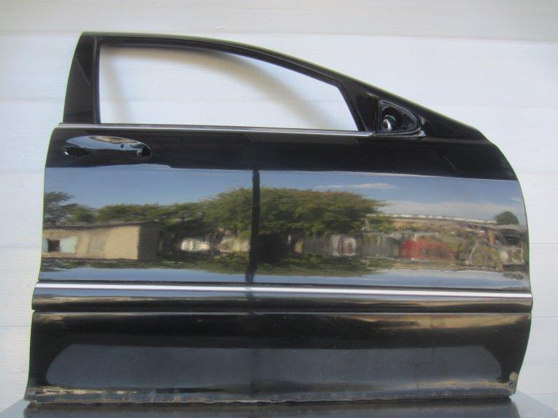 Дверь Mercedes-Benz W220 2002 передняя правая