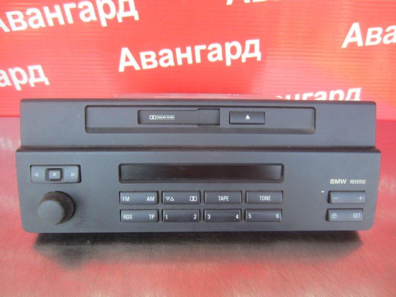 Магнитола Bmw E39 1998